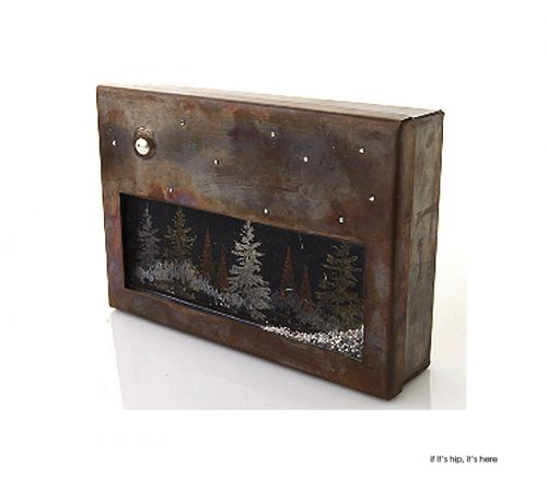 Read more about the article Grace Gunning's Gorgeous Reliquary Boxes
