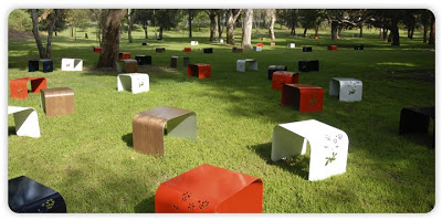 Read more about the article Botanist Designer Series Benches Give Back