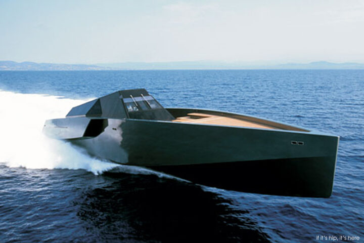 The Wally Power 118 Superyacht: The Best Excuse I Can Think Of To Marry For Money