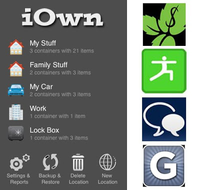 Read more about the article iPhone Apps To Help You Keep Your New Year's Resolutions