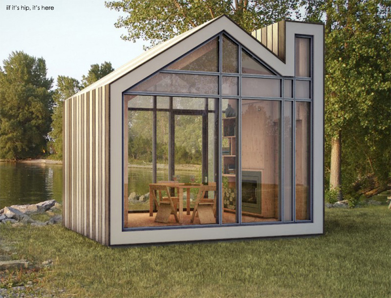 mod pods a plenty 10 hip prefabs custom office spaces and sheds - Prefab Office Shed
