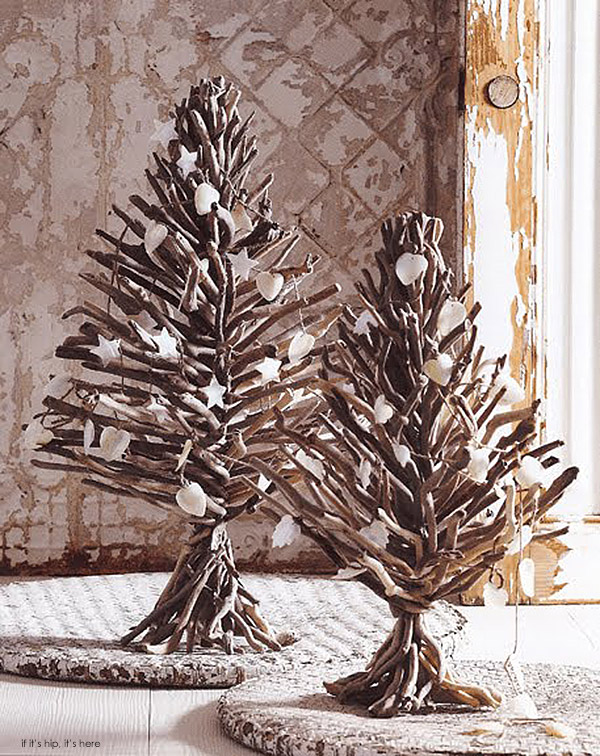 The Top Modern Wood Christmas Trees If It 39 S Hip It 39 S Here