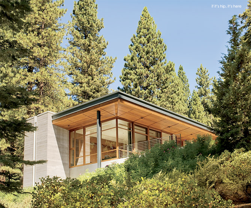 Damn i 39 d be happy with the guesthouse tahoe 39 s osprey for Tahoe architects