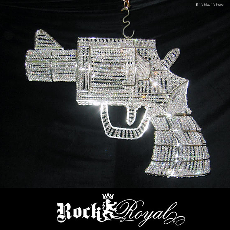 rock n royal gun chandelier hero IIHIH