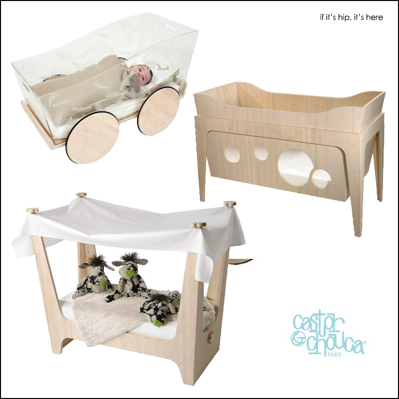 castor & chouca bamboo baby products