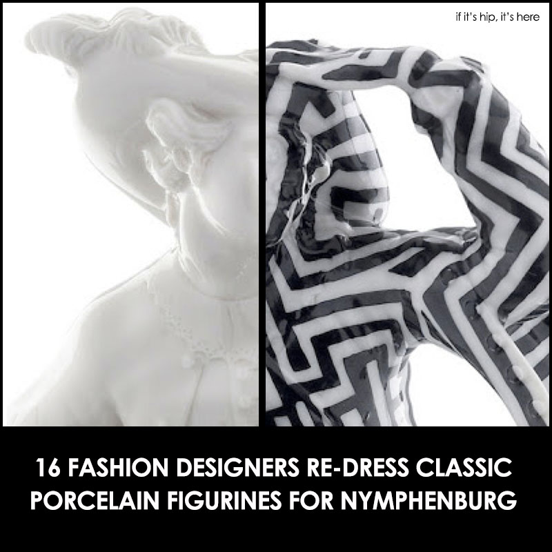 Nymphenburg couture edition