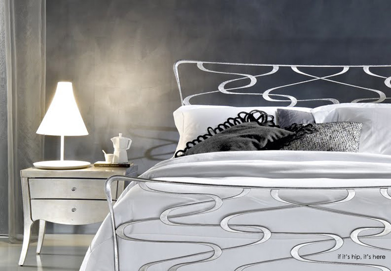 Beds From Ciacci Of Italy