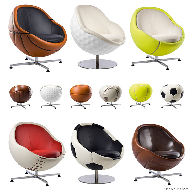 For The True Armchair Athlete Vip Sports Lounges And