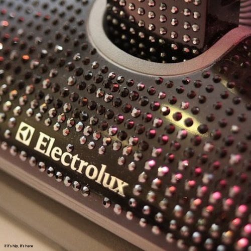 Read more about the article From Vacuums to Vespas. Unlikely Things Crystallized With Swarovski.