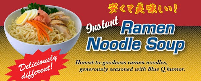 ramen noodles with funny names