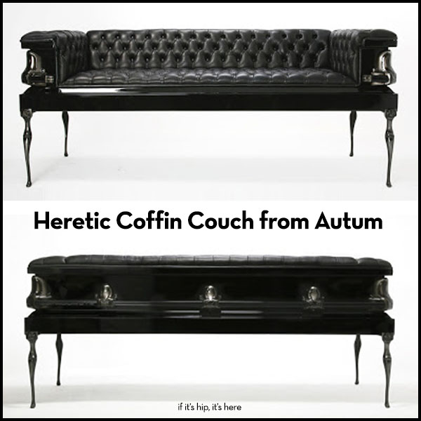 Read more about the article Another Coffin Couch – The Heretic From Autum.