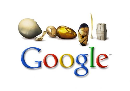 Read more about the article The Brancusi Google Doodle Explained