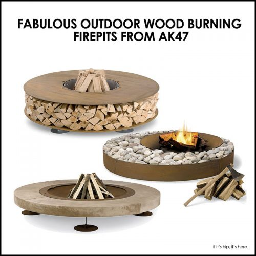 Read more about the article Three Super Hot Outdoor Wood Fire Pits From AK47
