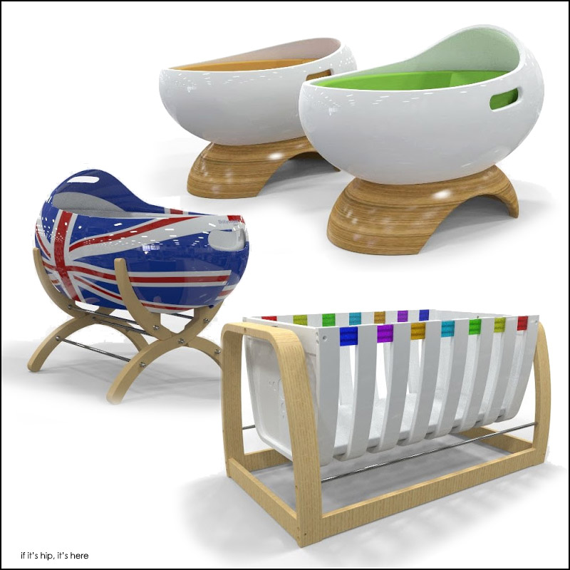 Babycotpod products