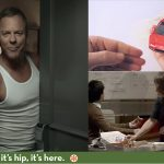 Three Nice New TV Ads – For Cuervo, Cars and Carbs – Worth Noting.