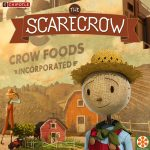 """Chipotle's """"The Scarecrow"""" : The Film, The Game and A Look Behind The Scenes."""