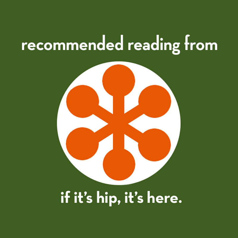 Blogroll recommended reading IIHIH icon