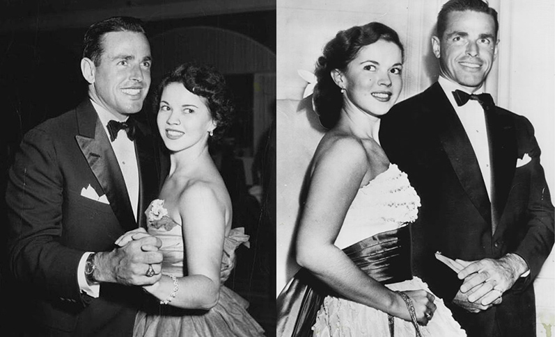 the life of shirley temple black told through 85 photos
