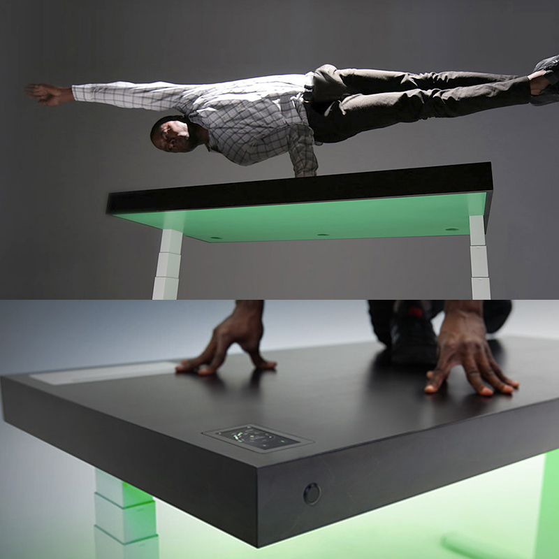 High Tech Desk Entrancing High Tech Desk With High Price Tag Has High Hopes The Stir . Design Inspiration