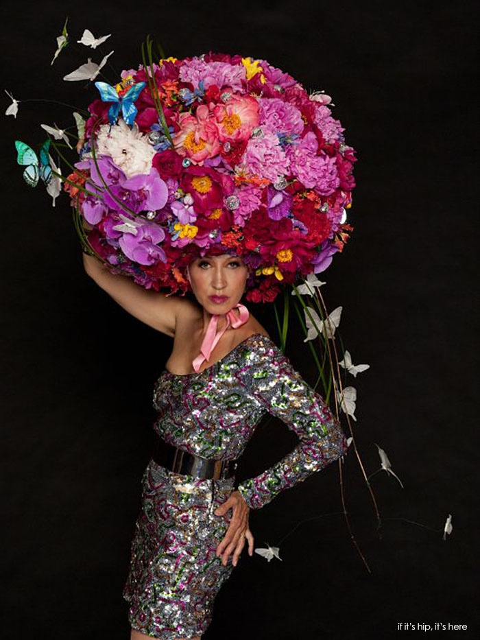 David Dalrymple for House of Field in collaboration with Golf Srithamrong of Tantawan Bloom IIHIH