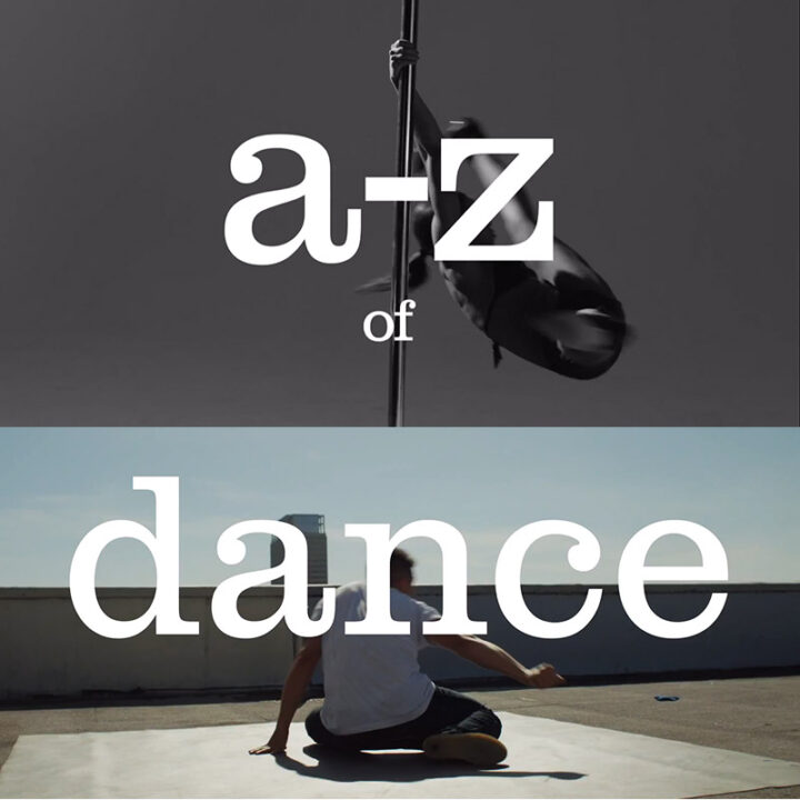 A-Z of Dance Video Promotes A New Hybrid Denim from Diesel.