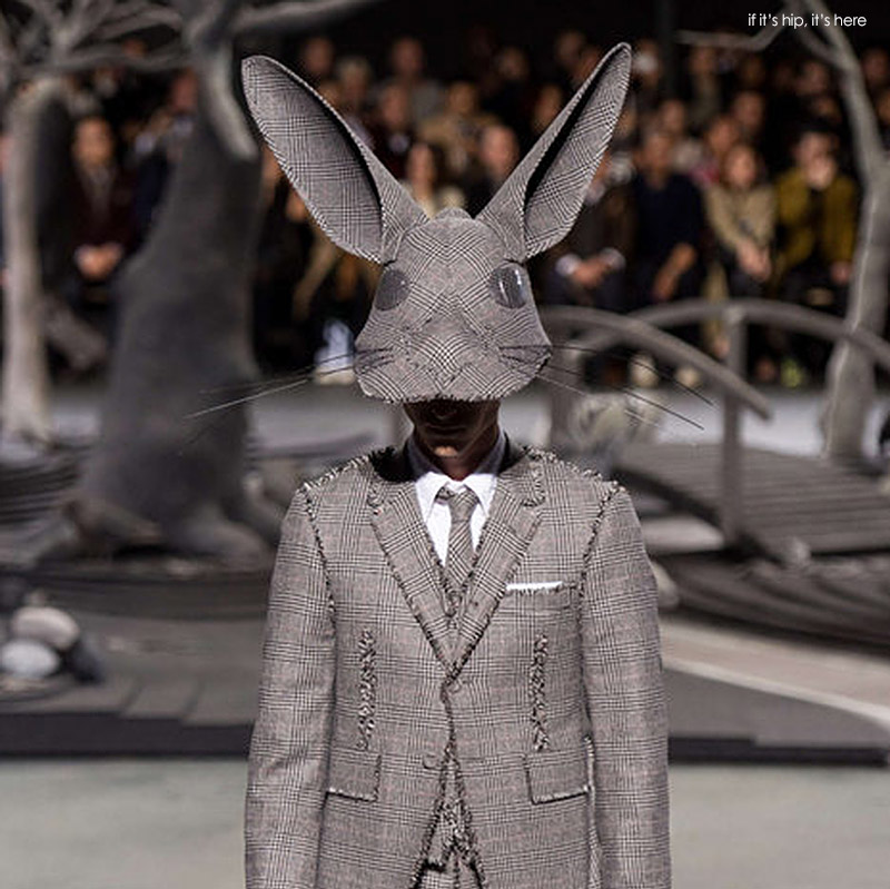 Thom Browne Wallpaper For Iphone