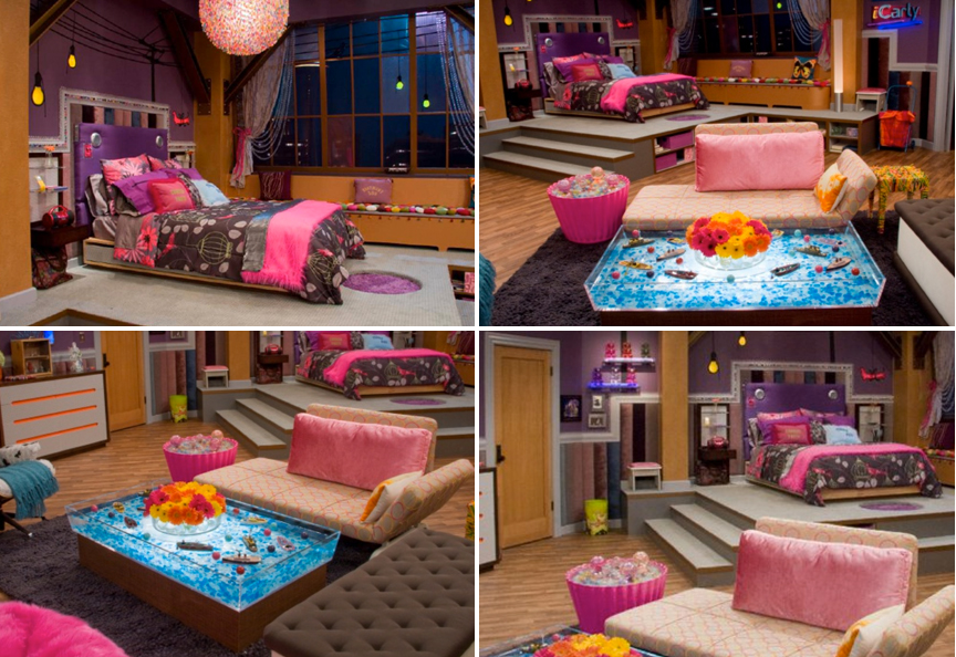gallery for icarly bedroom furniture
