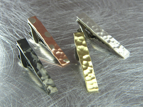 forged tie bars