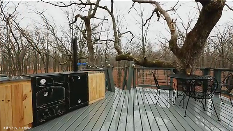 Man Cave Nelson : World s coolest man cave is a treehouse