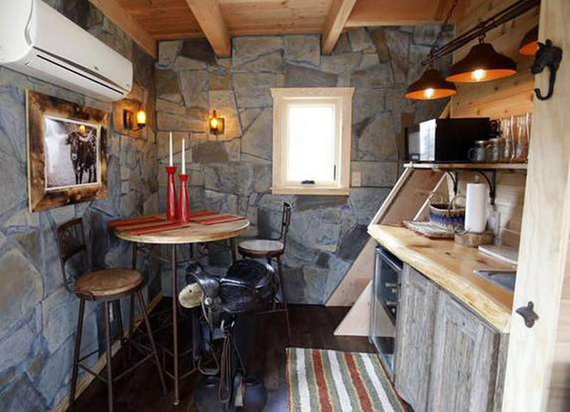 Man Cave Kitchen : World s coolest man cave is a treehouse