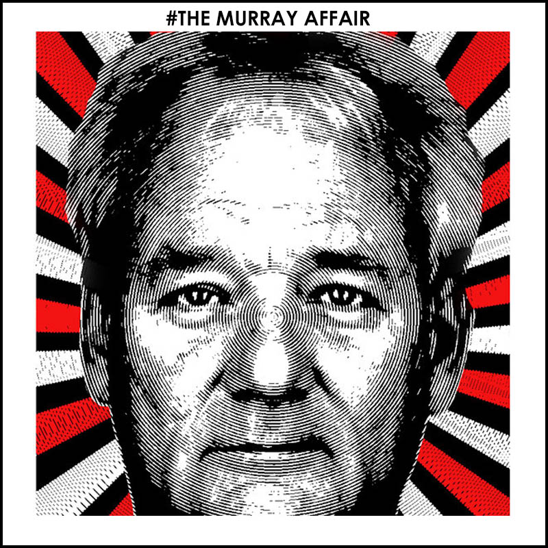 MURRAY AFFAIR HERO ALT IIHIH