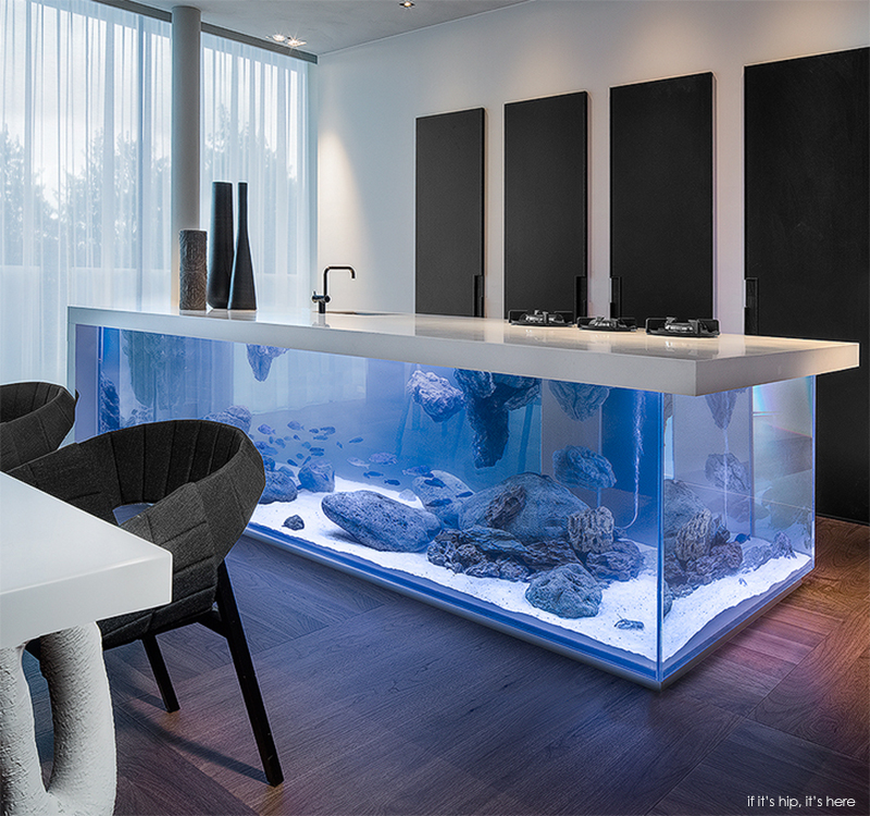 The Ocean Kitchen By Robert Kolenik Eco Chic Design If