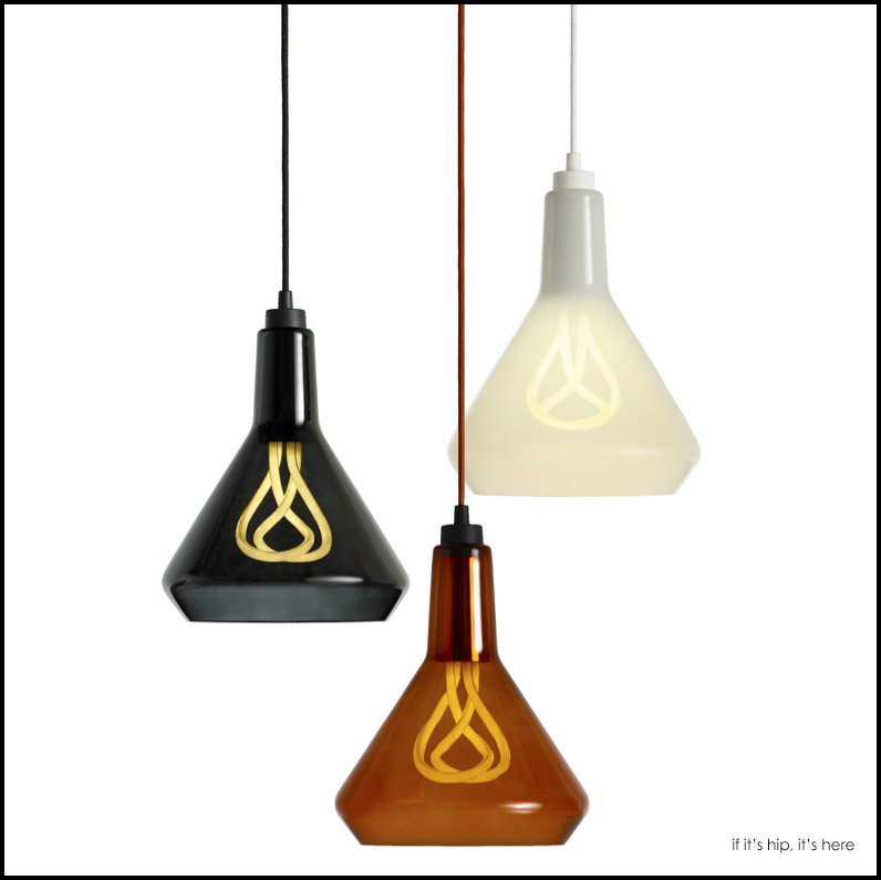 the plumen drop top lamp shade made for their cool light bulbs if it 39 s hip it 39 s here. Black Bedroom Furniture Sets. Home Design Ideas
