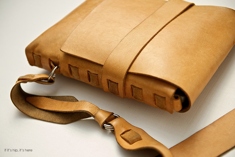 heirloom quality leather