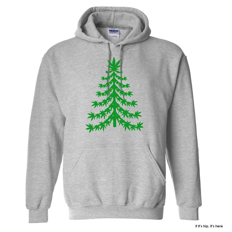 A Cannabis Christmas: The 40 Best Gifts For Pot Smokers - if it's ...