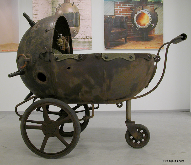 baby carriage1