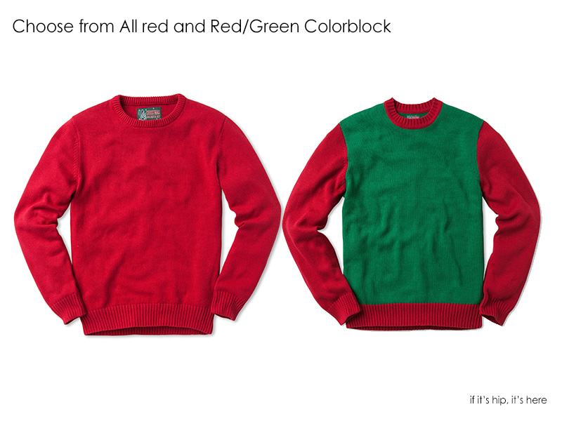 the ugly christmas sweater kit is the ultimate diy project for the holiday if its hip its here - Christmas Jacket