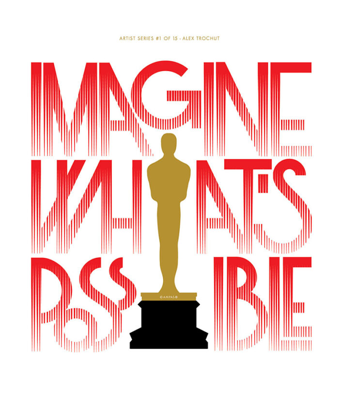 Artist Posters For The 87th Academy Awards