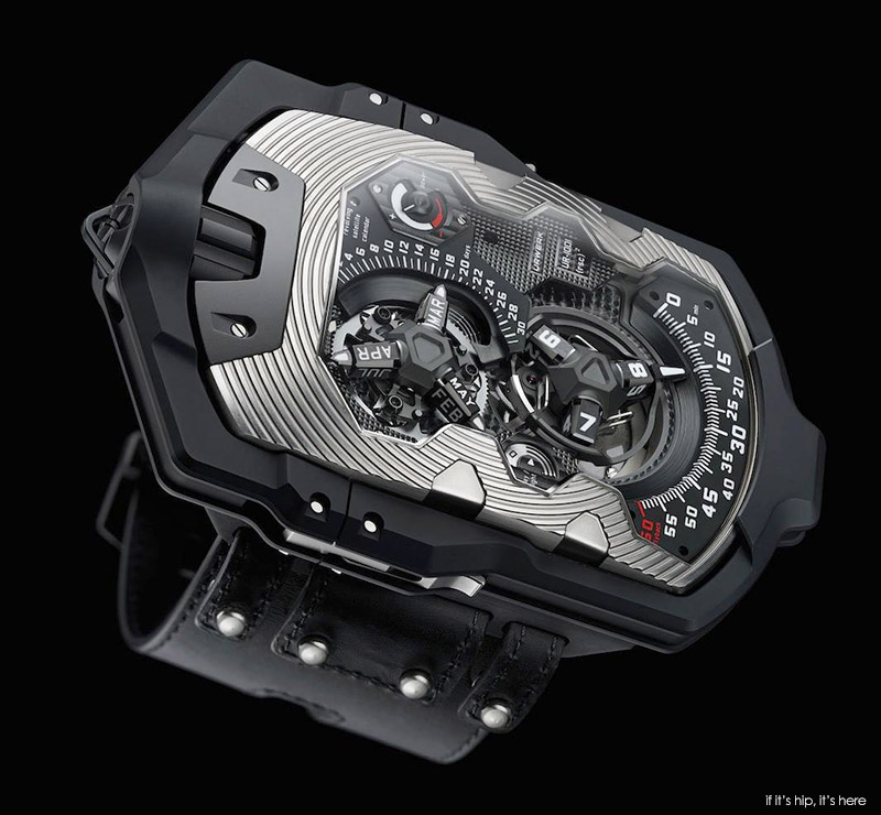 10 Unique And Awesome Wrist Watches - YouTube