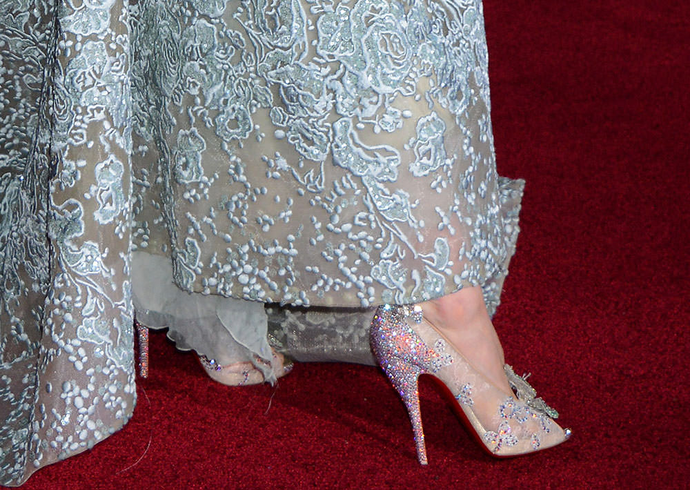 christian louboutin cinderella shoes replica