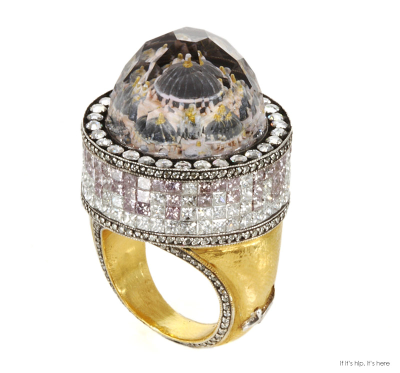 fine jewelry from istanbul
