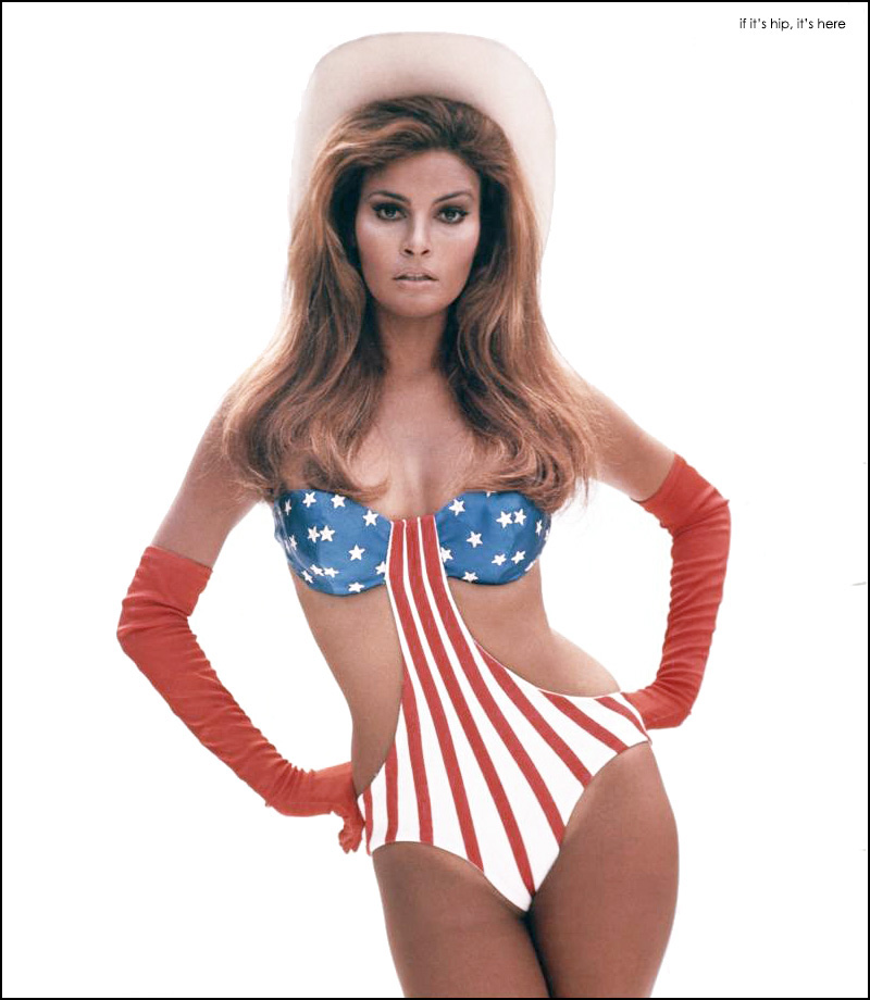 American Beauty Flag Inspired Fashion