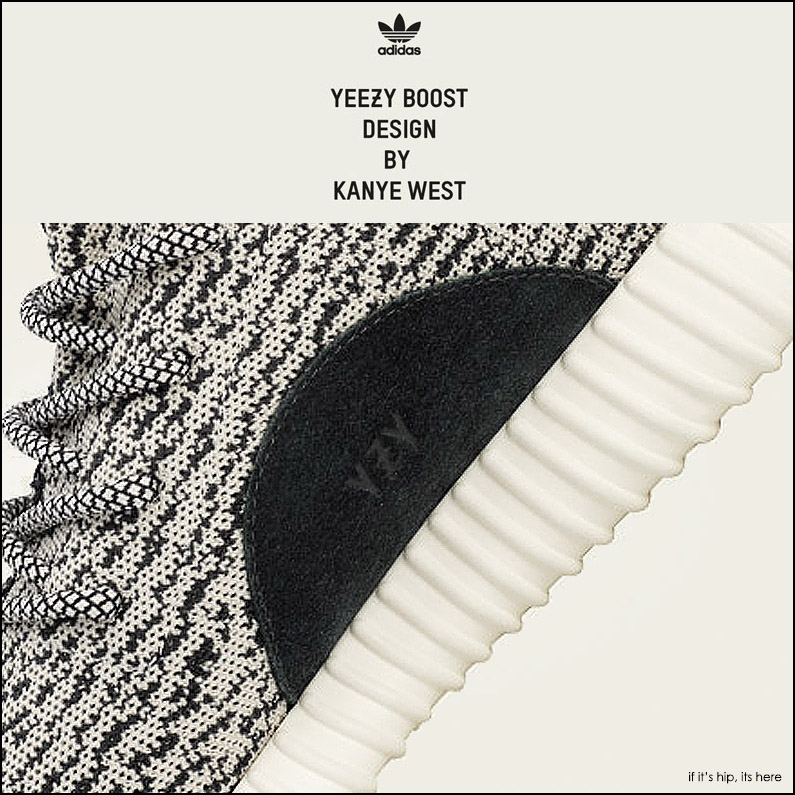 2c931dc380cd12 Yeezy Boost 350 - Kanye s Kicks For Adidas Sell Out In 12 Minutes - if it s  hip