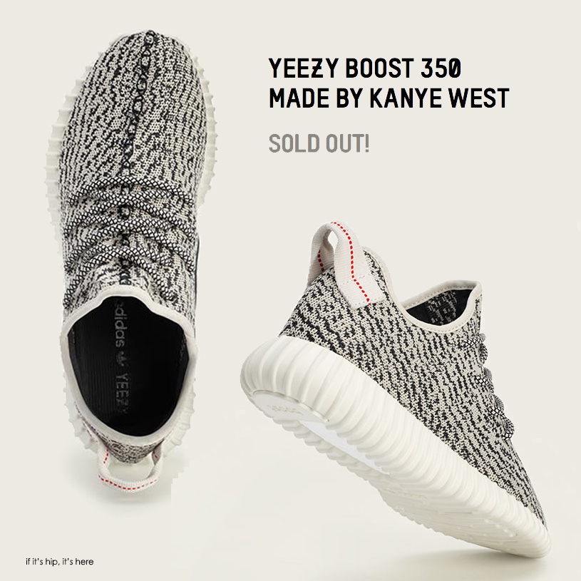 adidas yeezy limited edition