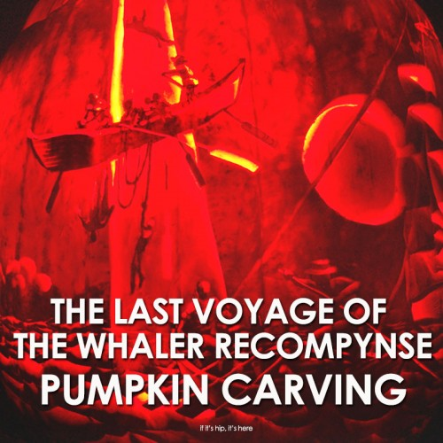 Read more about the article The Incredible Narrative Pumpkin Carvings of Jeff Stikeman