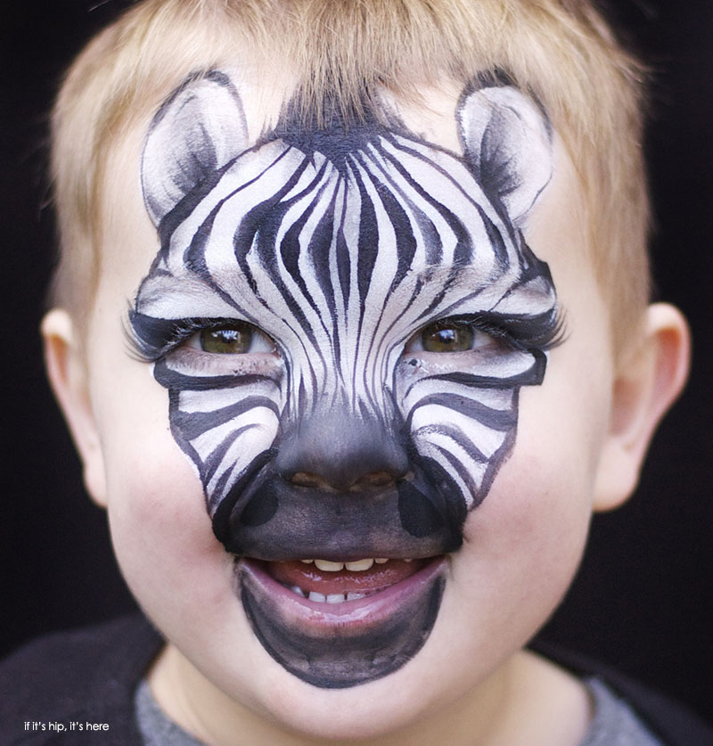 Easy Face Painting Ideas for Kids Parties  Party Delights