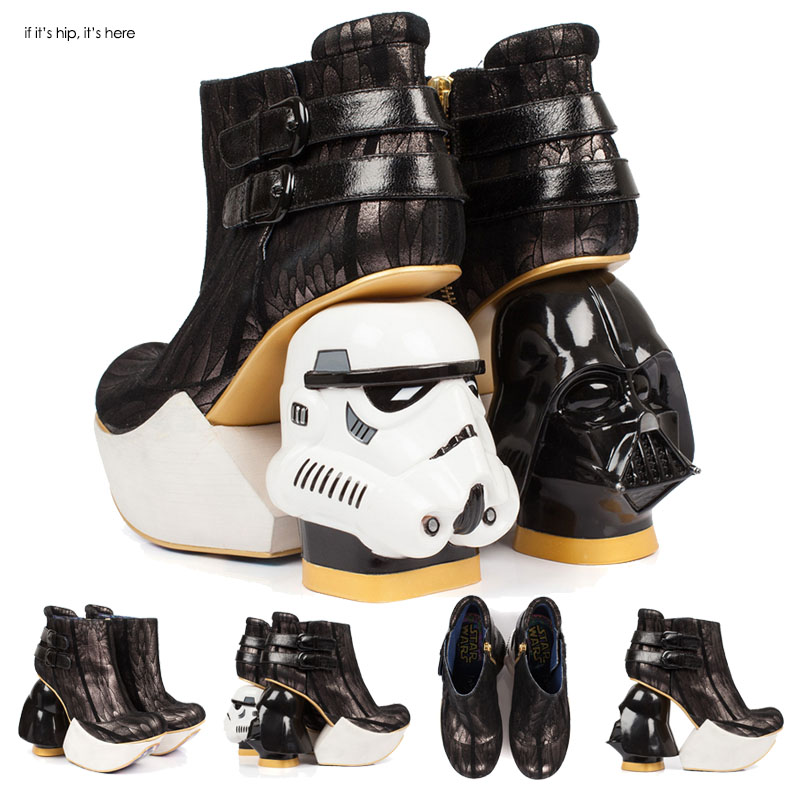 buy popular 48843 5cd36 Star Wars Death Star Ankle Boots