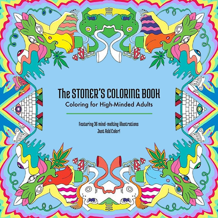 stoners coloring book1