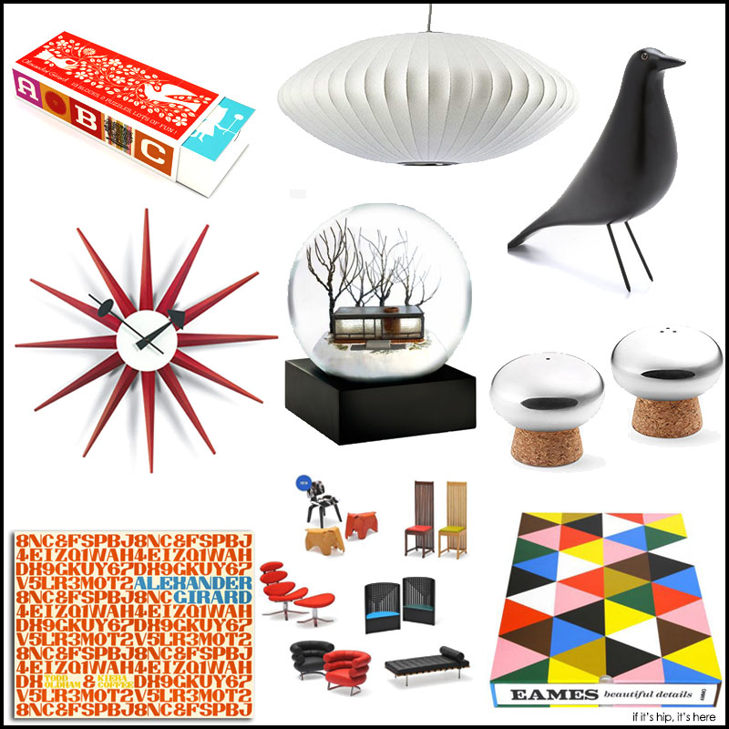 gift guide for mid century modern design lover if it 39 s
