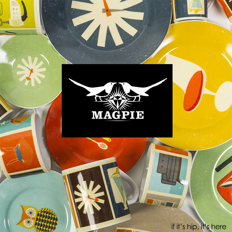 Magpie Modern Home Collection